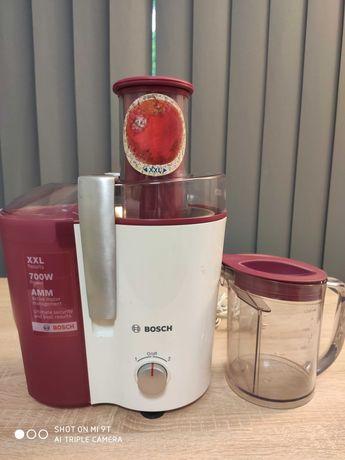 Storcator fructe Bosch MES20A0