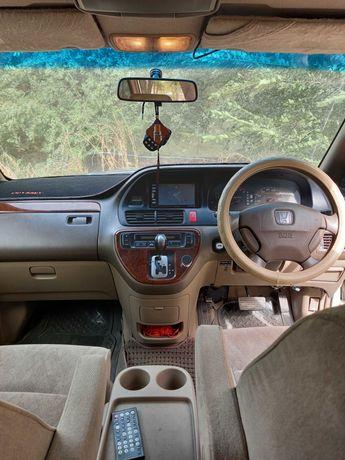 Хонда одиссей 2000