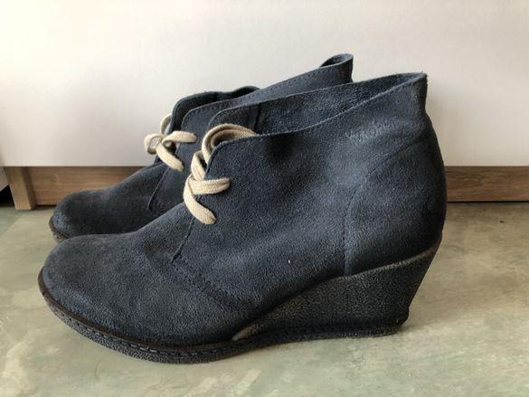 Дамски боти, обувки