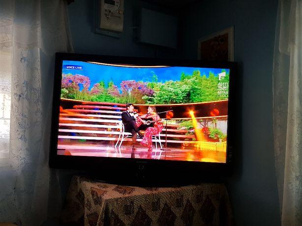 Tv Samsung de 1,33 m-culori superbe-telecomanda iluminata