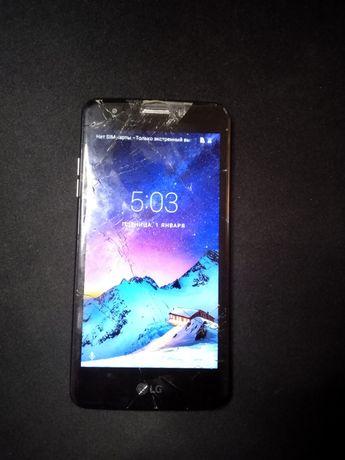 Смартфон LG 16гб / Телефон
