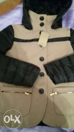 спортно-елегантно яке
