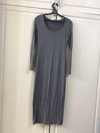 Продам трикотажное платье бренд United Colors of benetton