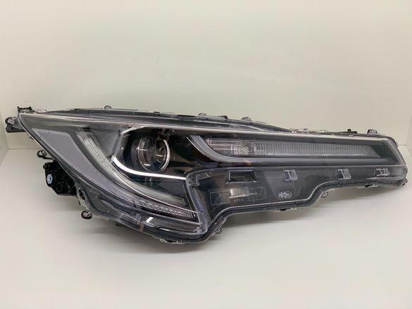 Продавам десен фар за Toyota Corola 7 - 2019+ FULL LED