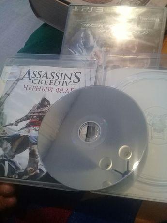 Soni PS-3 диски 2