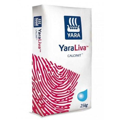 azotat de calciu YARA