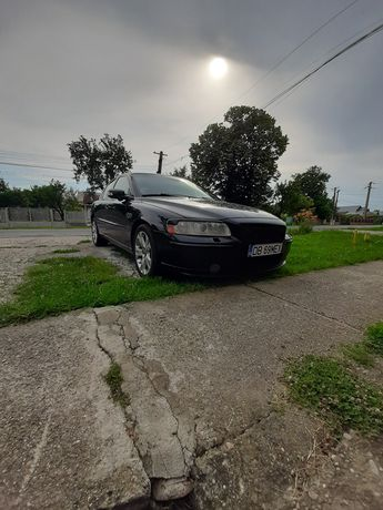 Volvo S 60 2.4 D5 Sport face lift