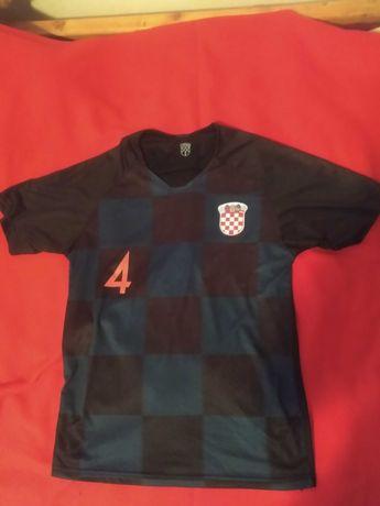 Тениска на Перишич
