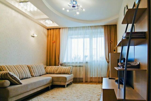 Астана сдам квартиру  2  комн