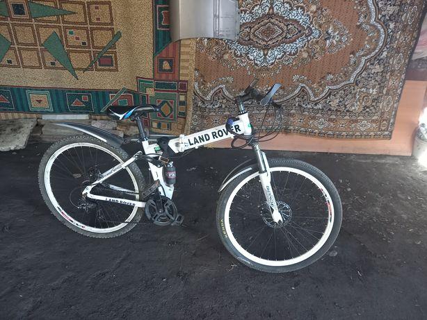 Складной Велосипед Lanb Rover