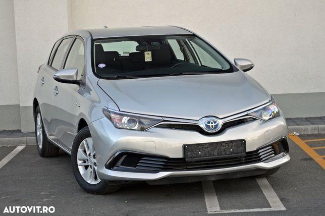 Toyota Auris Hybrid/Jante aliaj/Navigatie/Lane Assist/Clima/Facelift
