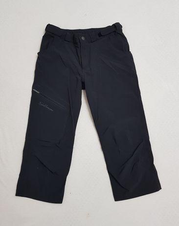 Pantaloni tehnici 3/4 SALOMON ACTILITE, mărimea 38, S/M EU, outdoor.
