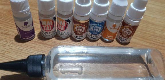 lichid tigara electronica Braila - imagine 1