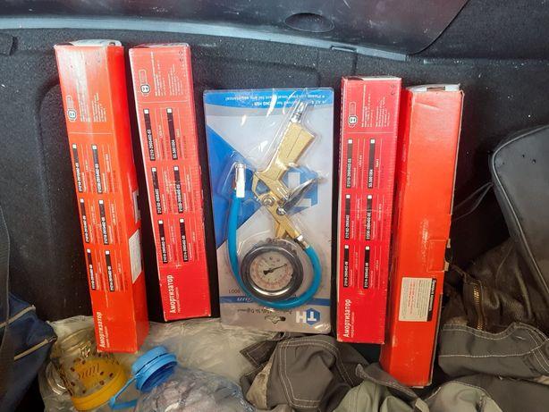 Продам стоики амартизатор от НИВА