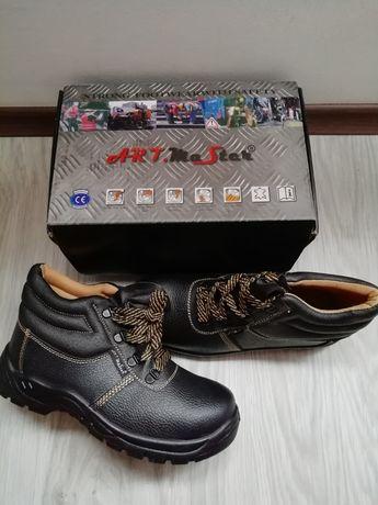 Работни Обувки Чисто Нови