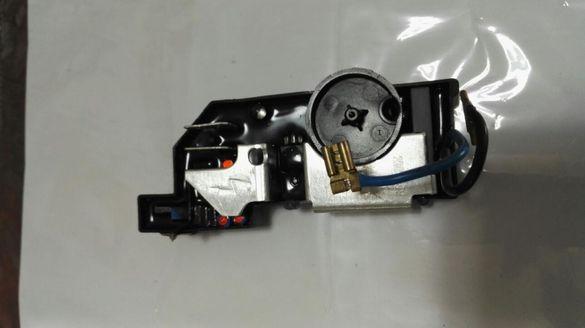 Части за Бош Bosch GSH-11E и GBH-11DE