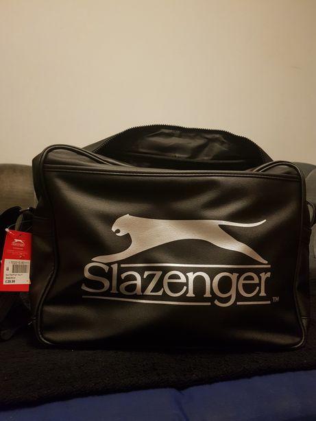 Geanta sport Slazenger