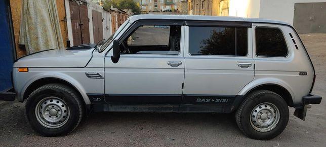 Продается автомобиль ВАЗ-2131