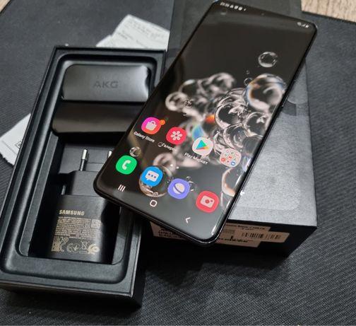 Samsung Galaxy S20+ 128gb Black новый