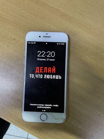 Продаю Iphone 7 128gb