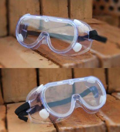 продам очки закрытого типа