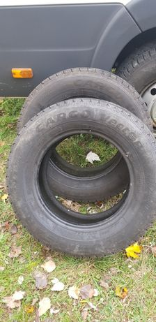 anvelope Goodyear Cargo Vector 235/65 R16C