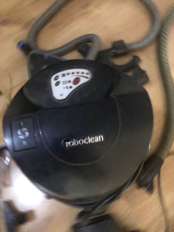 Пылесос roboclean