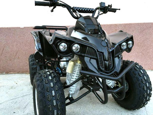 Atv uri Noi Honda, Yamaha de 125cc cu Garatie