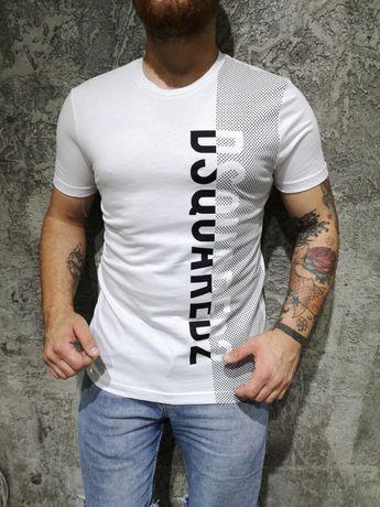 Мъжка тениски Dsquared2