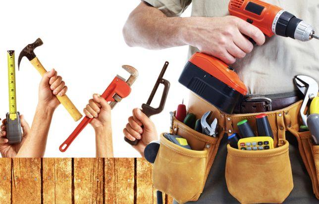 Lucrari diverse de constructie, izolatii, compartimentari, zugraveli.