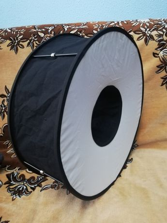 Softbox Round Flash Ring