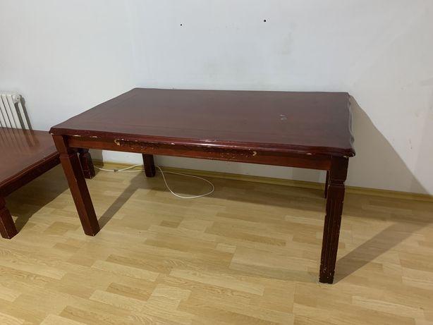 2 стола