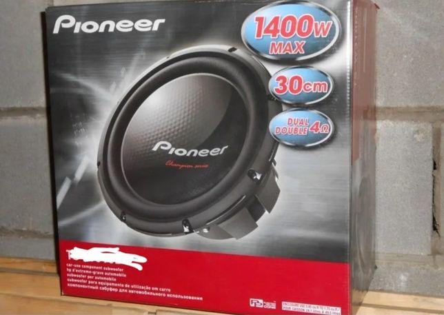 Продам сабвуфер pioneer freeAir