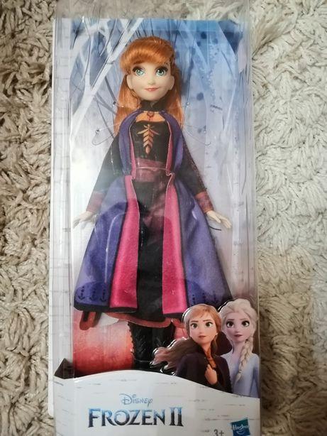 Păpușă Disney Anna Frozen 2 originală