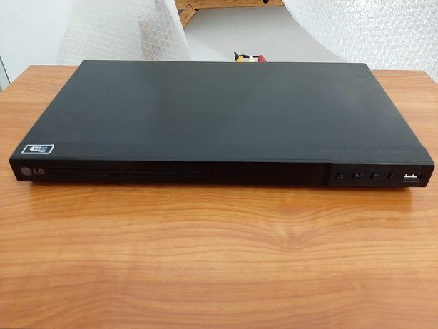 Vand DVD Lg cu USB