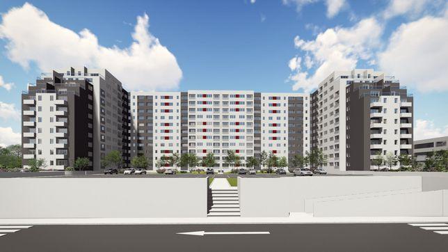 ***Rotar Park Residence 2-700m Metrou***