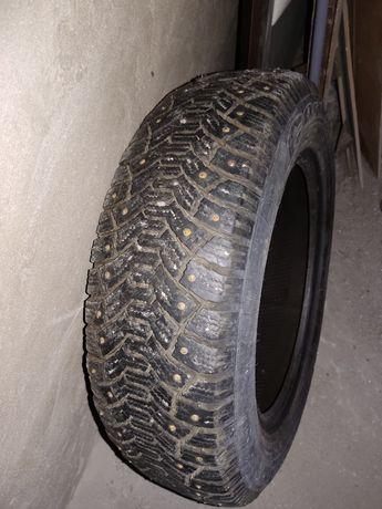 Продам зимнию шину r15
