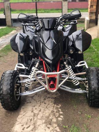 ACCESS MOTOR 450R (LT-Z - KTM - Yamaha - Polaris - kawasaki)