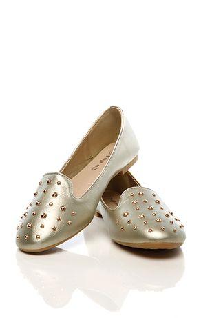Равни обувки - намалени