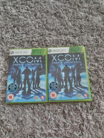 Joc/jocuri XCom Enemy Unknown Xbox360/xbox one Original