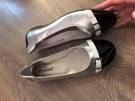 обувки-балерини