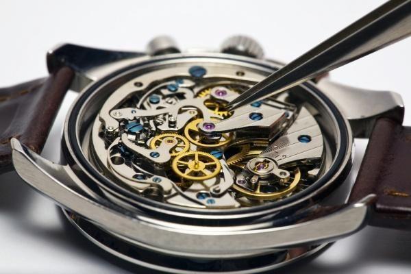 Ремонт и продажа часов,очков, замена батареек, ремешков, комплектующие