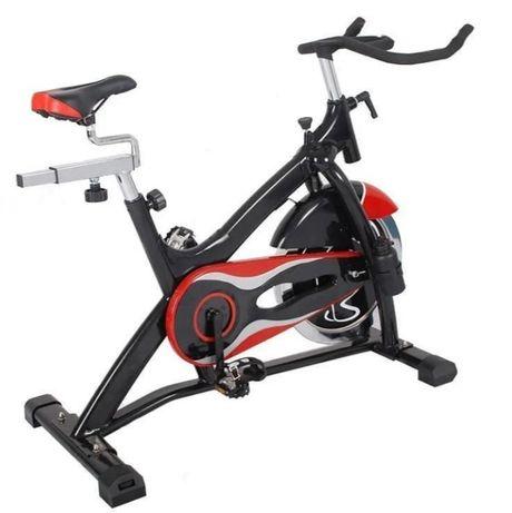 Велотренажёр SpinBike AMA902G в наличии