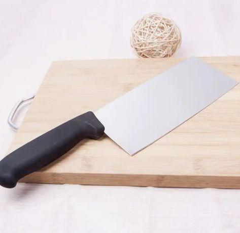 Нож, китайски сатър 18см, victorinox, включена доставка