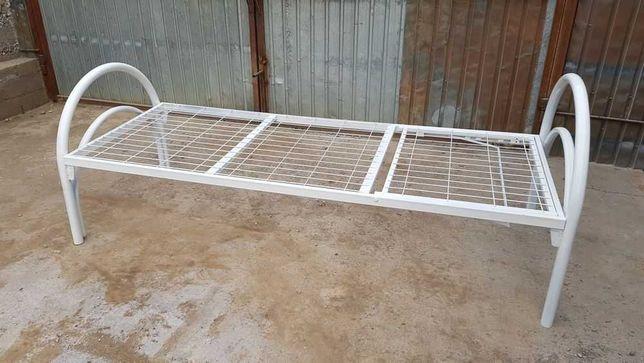 Кровать Медицинская металлическая кровать любой количества по заказу