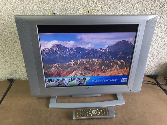 """Телевизор HB LCD 20"""" - T 20-5 Bodensee si - 7 БРОЯ"""