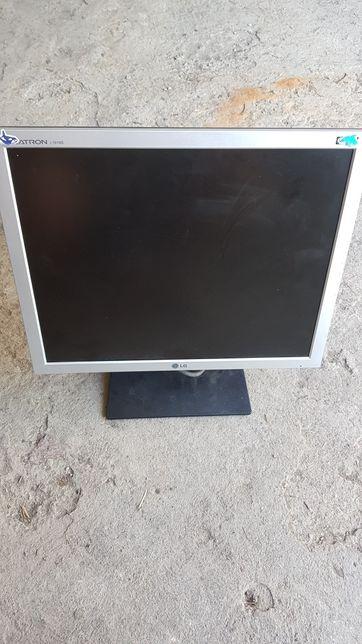 Monitor lcd LG 19 inch flatron L1919S
