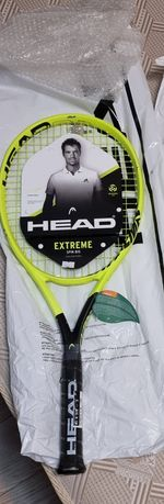 HEAD GRAPHENE touch 360 extreme MP