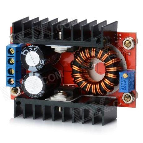DC/DC для подключения мощных светодиодов или ноутбуков в авто 12 вольт