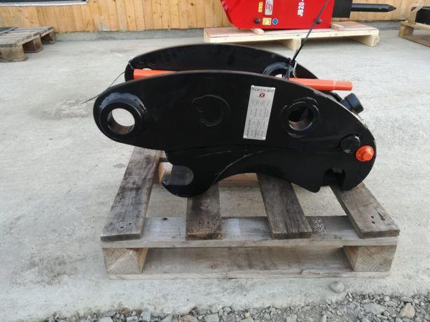 Cupla rapida mecanica CATERPILLAR 428D/E/F